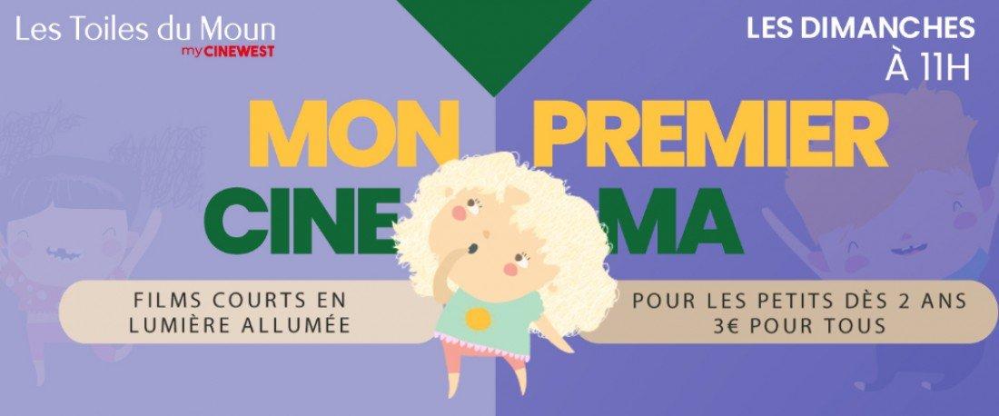 actualité Mon Premier Ciné